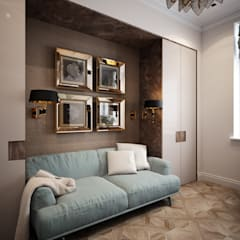 Study/office by Elena Demkina Design