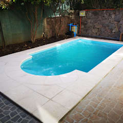 Garden Pool by INGSER