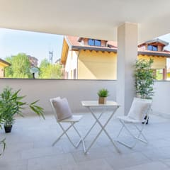Balcony by Home Staging & Dintorni