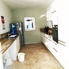 Kitchen units by ADIC