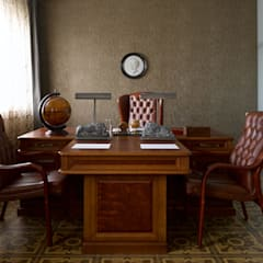 ORTIS: Bureau Tania Mane의  거실