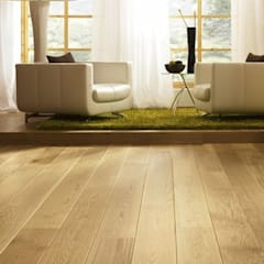 Floors by tetradecor