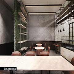 Gastronomy by delphilab+ ld'a
