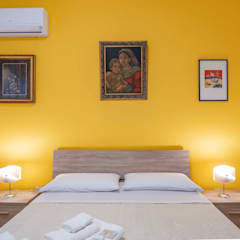 Hoteles de estilo  por Danilo Arigo