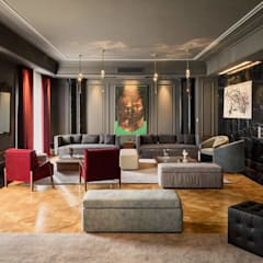 Living room by lifestyle_interiordesign