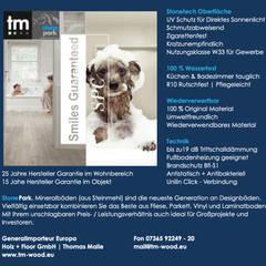 StonePark. - Die neueste Generation an Designböden.:  Boden von Holz + Floor GmbH   Thomas Maile