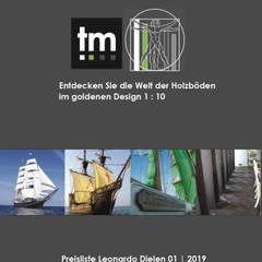 Floors by Holz + Floor GmbH   Thomas Maile