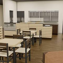 Sixty9 3D Design의  레스토랑