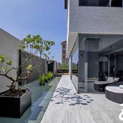 Garden by Zendo 深度空間設計, Modern