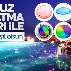 Garden Pool by e-havuz market