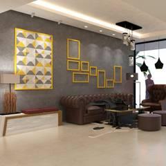 modern  von Maayish Architects, Modern