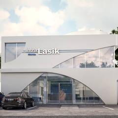 عيادات طبية تنفيذ Bauzen Arquitectura
