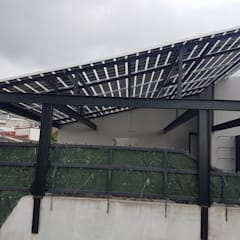 Roof by Vumen mx,