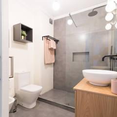 حمام تنفيذ Rima Design,