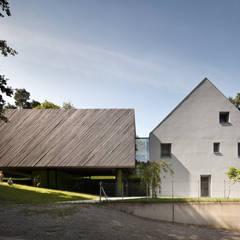 Heimspiel - Mehrgenerationenhaus in Eichgraben:  Einfamilienhaus von Franz&Sue