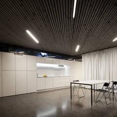Heimspiel - Mehrgenerationenhaus in Eichgraben:  Esszimmer von Franz&Sue
