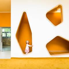 Schools by PORT pracownia i studio architektury