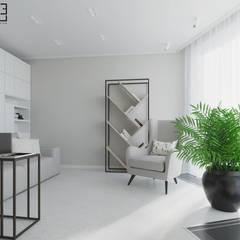 Small bedroom by L.E.DESIGNINTERIOR