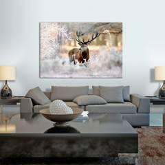 :  Wände von Mirat s.c.,Modern