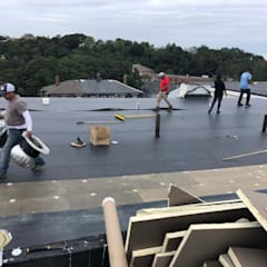 Commercial Roof Installation and Replacement:  Commercial Spaces by Boston Roofing and Gutters LLC