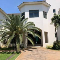 Villas by SG Huerta Arquitecto Cancun