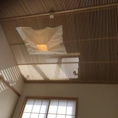 Media room by 株式会社高野設計工房