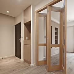 耀昀創意設計有限公司/Alfonso Ideas:  tarz Kapılar