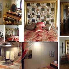O Design  – O Design İstanbul Proje:  tarz Yatak Odası