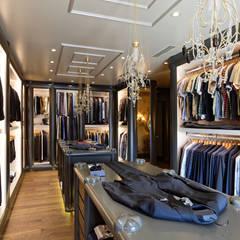 O Design  – O Design Acarkent Projesi:  tarz Giyinme Odası,