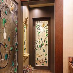 O Design  – O Design Acarkent Projesi:  tarz Koridor ve Hol, Klasik