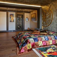 O Design  – O Design Acarkent Projesi:  tarz Yatak Odası