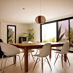 Dining room by INFINISKI