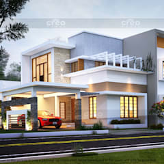 :  Houses by CreoHomes Pvt Ltd