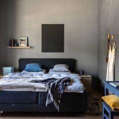 Warme Slaapkamer Ideeen.Scandinavische Slaapkamer Design Ideeen Inspiratie En Foto S L Homify