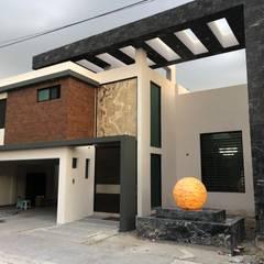 Multi-Family house by Arquitecto-Villarino, Modern