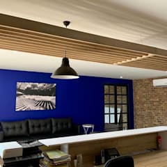 Office buildings by CS DESIGN
