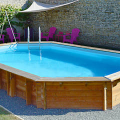 Garden Pool by Outlet Piscinas