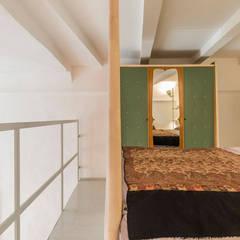 Habitaciones pequeñas de estilo  por Mjras