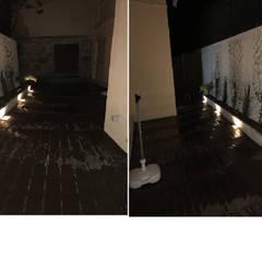 Apartamento T3 Cascais - Remodelação total. por Wish House Moderno