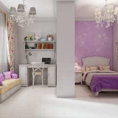 Nursery/kid's room by Svetlana February
