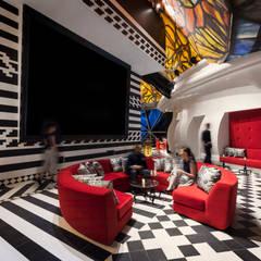 โรงแรม by Sia Moore Archıtecture Interıor Desıgn