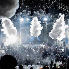 GALA SAHNE SİSTEMLERİ – Batum Gece Kulübü:  tarz Bar & kulüpler