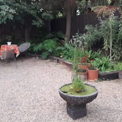 حديقة Zen تنفيذ Garden master limitada , أسيوي