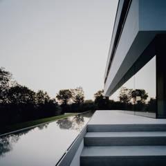Villa Philipp:  Villa von Philipp Architekten - Anna Philipp