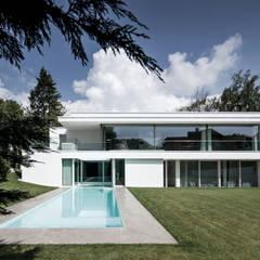 Villa von Stein:  Villa von Philipp Architekten - Anna Philipp