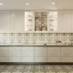 Kitchen units by Cerames