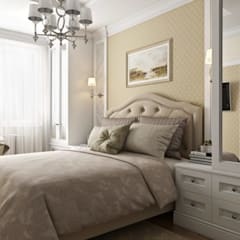 Bedroom by 'INTSTYLE'