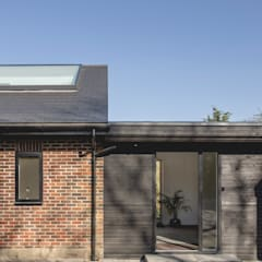 S /HE006 - Ide Hill, Sevenoaks - Private Residential:  Bungalow by Studio HE (S /HE)