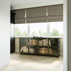 Balcón de estilo  de COD Design