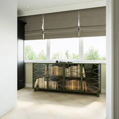 Balcony by COD Design